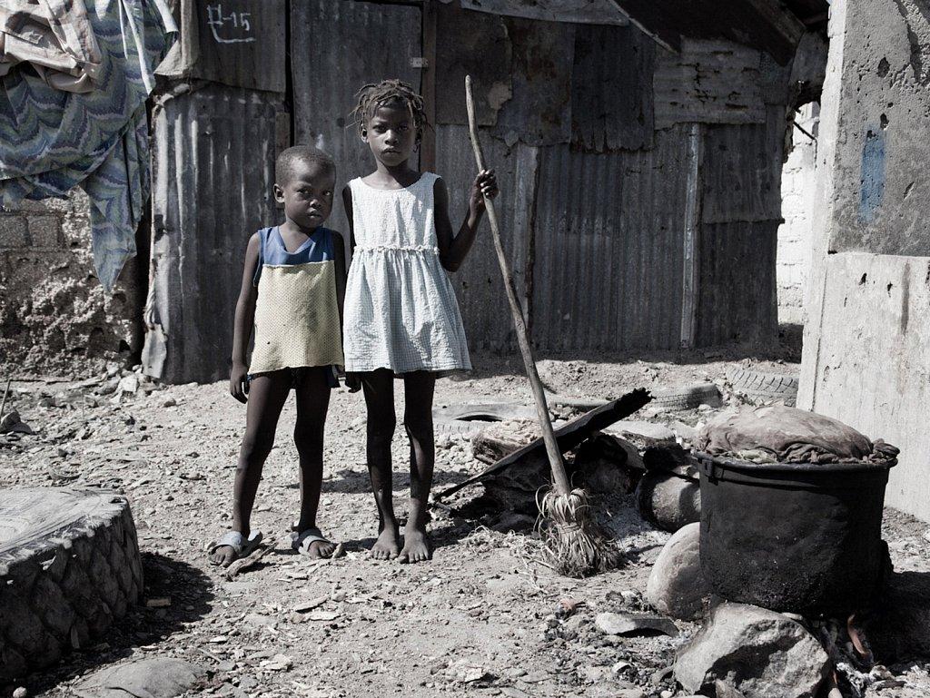 Kindersklaven